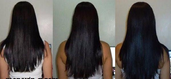 monovin a para crescer cabelo